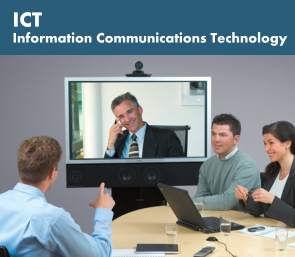 ICT  Information Communications Technology